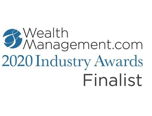Andes Named Finalist of Industry Award In Risk Tolerance
