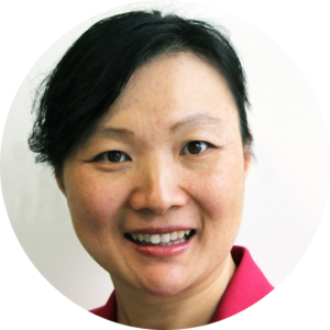 J. Helen Yang, CFA