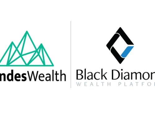 Andes Wealth Tech Announces Integration with Black Diamond