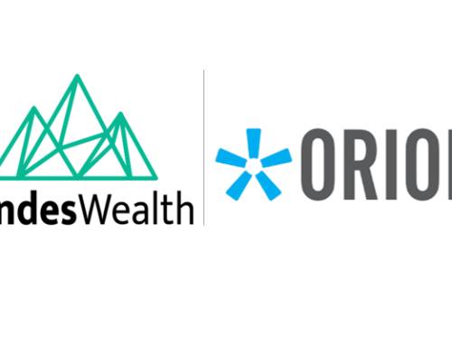 Andes Wealth Tech Announces Integration with Orion