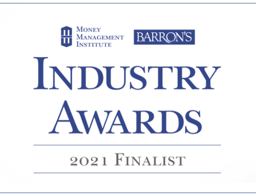 Andes Nominated for MMI/Barron's Award